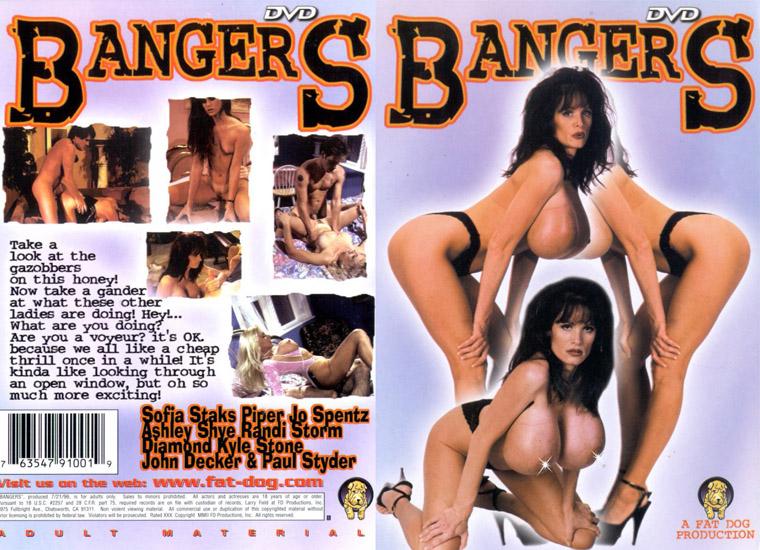 Bangers 1 (Fat Dog)