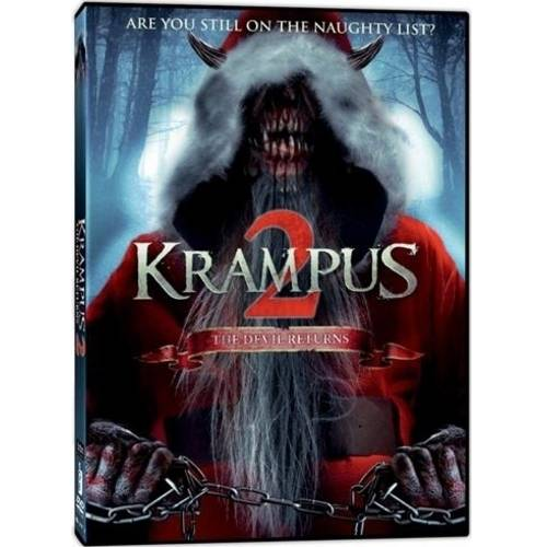 Krampus The Devil Returns (2016) 1080p BRRIP x264-YTSAG