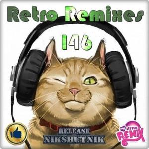 Retro Remix Quality Vol.146 (2019)