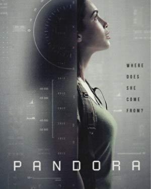 Pandora (2019) S01e01 Xvid-afg