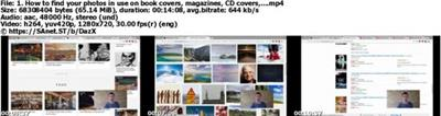 License your photos online Create photographs that sell