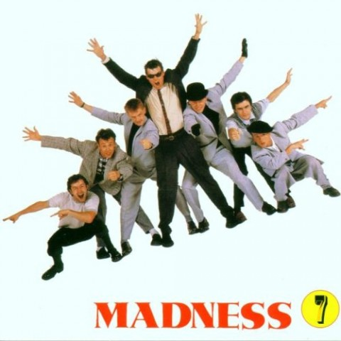 Madness – 7 (Reissue)