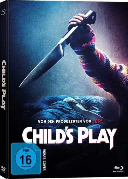 Childs Play 2019 1080p BluRay H264 AAC-RARBG