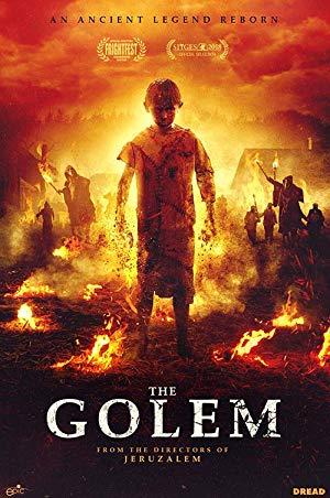 The Golem 2018 1080p BluRay H264 AAC-RARBG