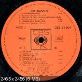 Joe Dassin - 13 Chansons Nouvelles (1973) [Original France]