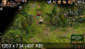 Legend Online 2 (2015) PC {RU, v. 12.19}