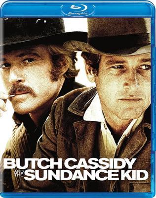 Буч Кэссиди и Сандэнс Кид / Butch Cassidy and the Sundance Kid (1969)