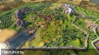 Sid Meier's Civilization VI - Deluxe Edition (2016/RUS/ENG/RePack)
