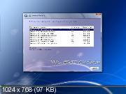 Windows 7 SP1 x86/x64 8in1 Blue Edition by Putnik Update Dec2016 (RUS)