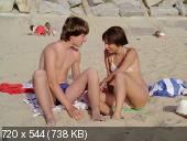 Полина на пляже / Pauline a la plage (1983)