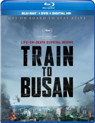 Поезд в Пусан / Train to Busan / Busanhaeng (2016) BDRip 720p