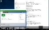 Microsoft Windows 10 Enterprise Insider Preview Redstone 2 Build 10.0.14997.1001 (x64) (2016) [Eng]