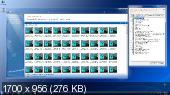 Windows 7 SP1 8in1 Blue Edition by Putnik Update Dec2016 (x86-x64) (2016) [Rus]