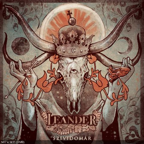 Leander / Leander Rising / Leander Kills