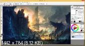 Artweaver Free 5.1.5 (x86-x64) (2016) [Multi/Rus]