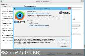 DU Meter 7.20 Build 4761 RePack by KpoJIuK (x86-x64) (2016) [Multi/Rus]