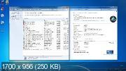 Windows 7 Professional SP1 x86/x64 4in1 Office2010 KottoSOFT v.1 (RUS/2017)