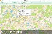 2Gis Все города 3.16.3 Portable by Punsh Январь 2017 (RUS/ML)