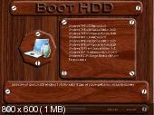 BootHDD 2017 (EFI) (x86-x64) (2016) [Rus]