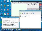 AdminPE10 1.7 (WinPE10 x86/x64 UEFI) [Rus]
