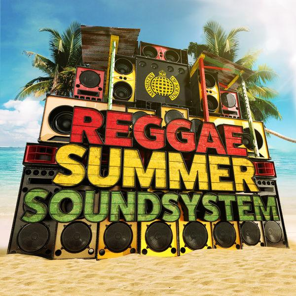 Va   Ministry Of Sound Reggae Summer Soundsystem ((2019)) Mp3 (320 Kbps) [hunter]