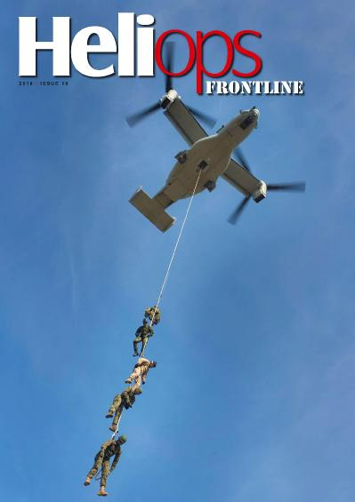 HeliOps Frontline   Isuue 18 (2018)