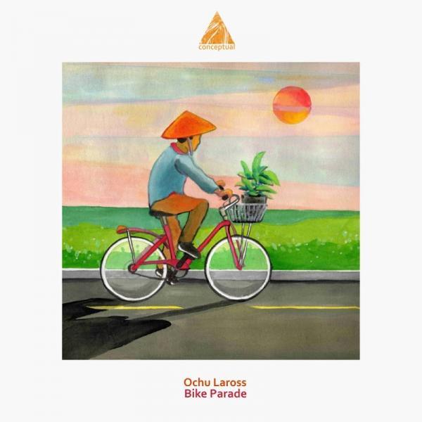 Ochu Laross Bike Parade Cpl188  (2019) Entangle
