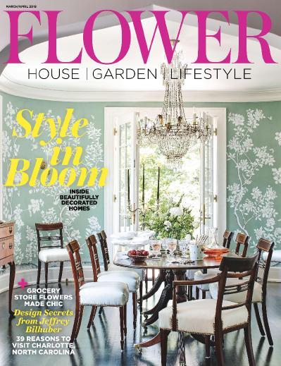 Flower Magazine   March April (2019)