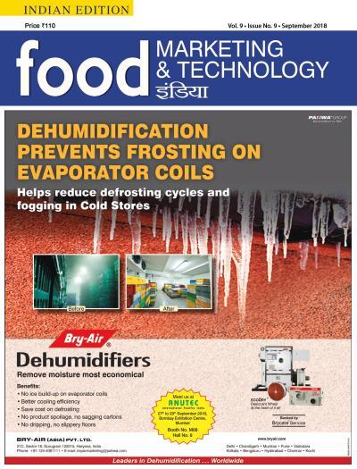 Food Marketing & & Technology India   September (2018)