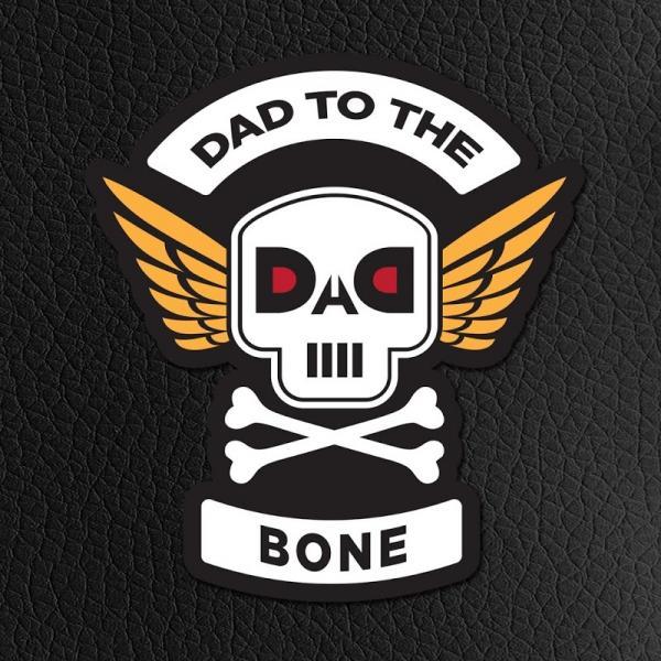 Dad Dad To The Bone  (2018) Enraged