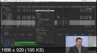 Мультикамера в Premiere Pro. Монтаж материала с нескольких камер (2019)