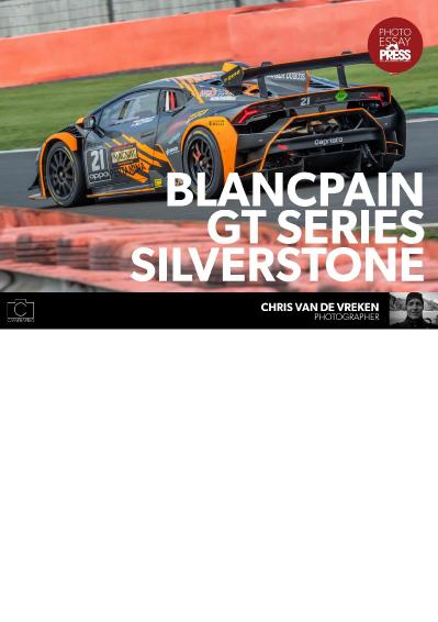 Camerapixo  Blancpain GT Series (2019)
