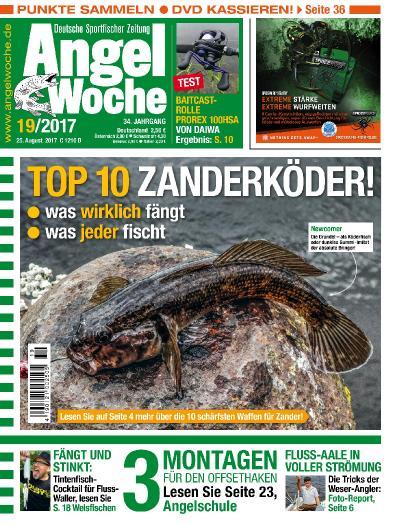 Angel Woche  25 August (2017)
