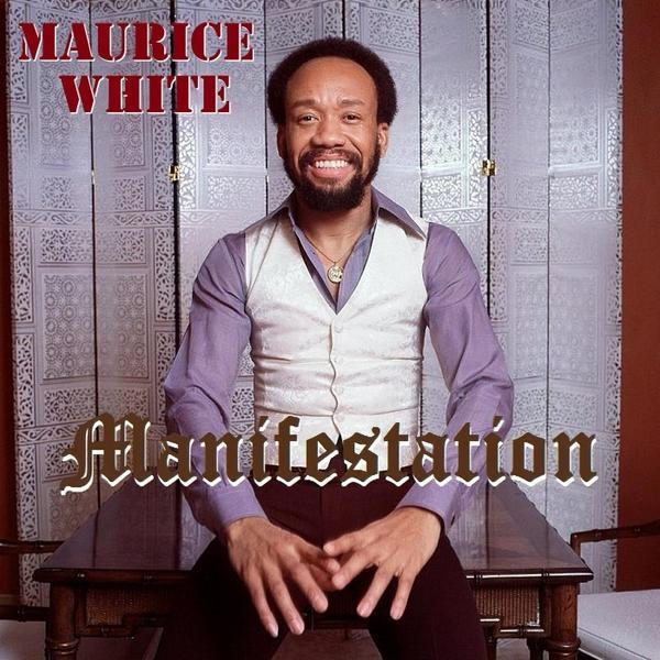 Maurice White Manifestation  (2019) Enraged