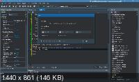 Embarcadero RAD Studio 10.3.2Rio Architect Version 26.0.34749.6593