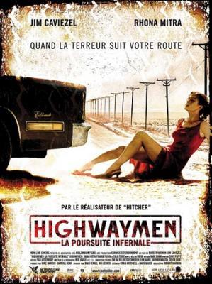 Шоссе смерти / Highwaymen (2004) WEB-DL 720p