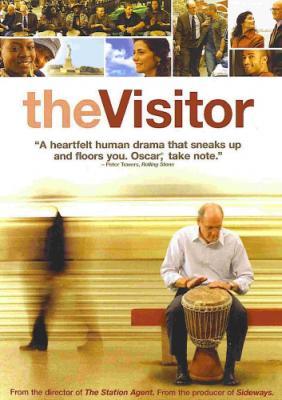 Посетитель / The Visitor (2007) BDRip 720p