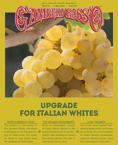 Gambero Rosso  June (2019)
