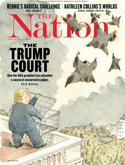 The Nation   29 07 (2019)
