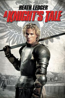 История рыцаря / A Knight's Tale (2001) WEB-DL 1080p | Open Matte