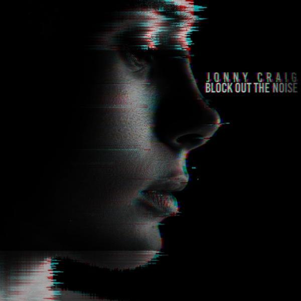 Jonny Craig Block Out The Noise Single  (2019) Entitled