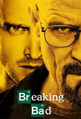 Во все тяжкие / Breaking Bad [S01-05] (2008-2013) BDRip 1080p | Кубик в Кубе