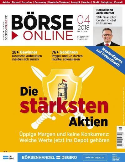 B 246 rse Online  25 Januar (2018)
