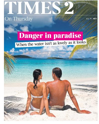 The Times  Times 2  20 July (2017)