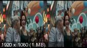 Дамбо 3D / Dumbo 3D Горизонтальная анаморфная стереопара