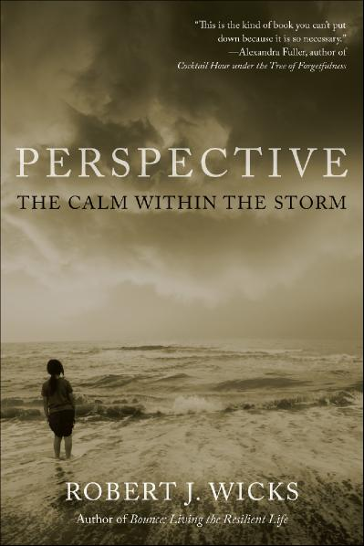 Perspective The Calm Within the Storm