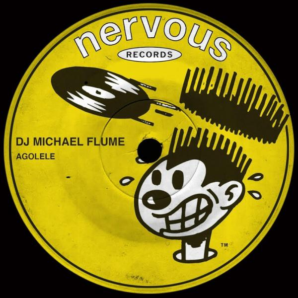 DJ Michael Flume Agolele Mixes NER24253  2019