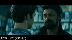 Пацаны / The Boys [Сезон: 1] (2019) WEB-DL 720p   AlexFilm