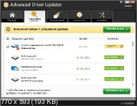 Advanced Driver Updater 4.5.1086.17605 Final RePack & Portable by TryRooM