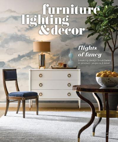 Lighting & Decor   August (2019)